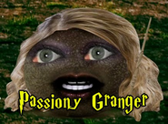 Passiony Granger