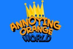 Annoying orange world logo.jpg