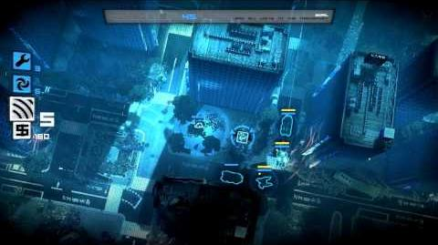 Anomaly Warzone Earth PC&MAC LAUNCH TRAILER