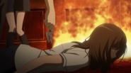 Kyouko muerte