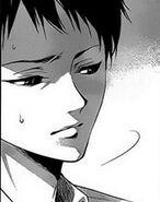 Takeru Listens to Izumi's Rant