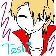 Teshi 2