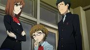 Yumi, Takako, Junta