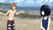 Teshigawara and Mei