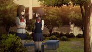 Aki and Anzu