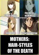 Animemom
