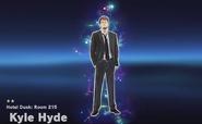 Kyle (Spirit in SSBU)