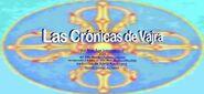 Las Crónicas de Vajra