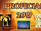 Fechas Clave y Proféticas del 2019