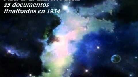 ORIGENES DE LOS MANUSCRITOS DE URANTIA