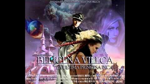 Belicena Villca La Última Princesa Inca
