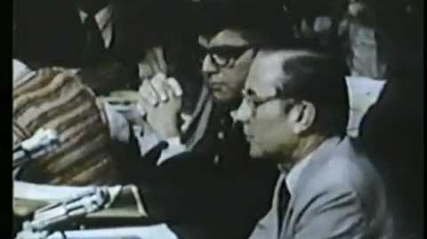 FLASHBACK- CIA Heart Attack Gun (1975)