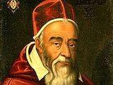 Lista Profética de los Papas