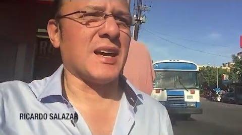 2016 Se acerca un Gran Terremoto para Los Angeles y Baja California