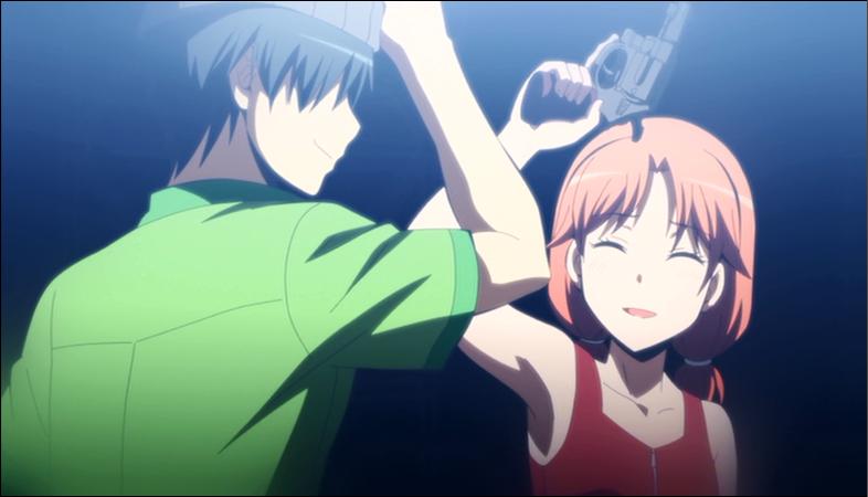 Время Такаоки (эпизод)