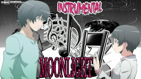 Shion Miyawaki - 月光 -Gekkou- (Moonlight) Assassination Classroom Season 2 Insert Song(Instrumental)