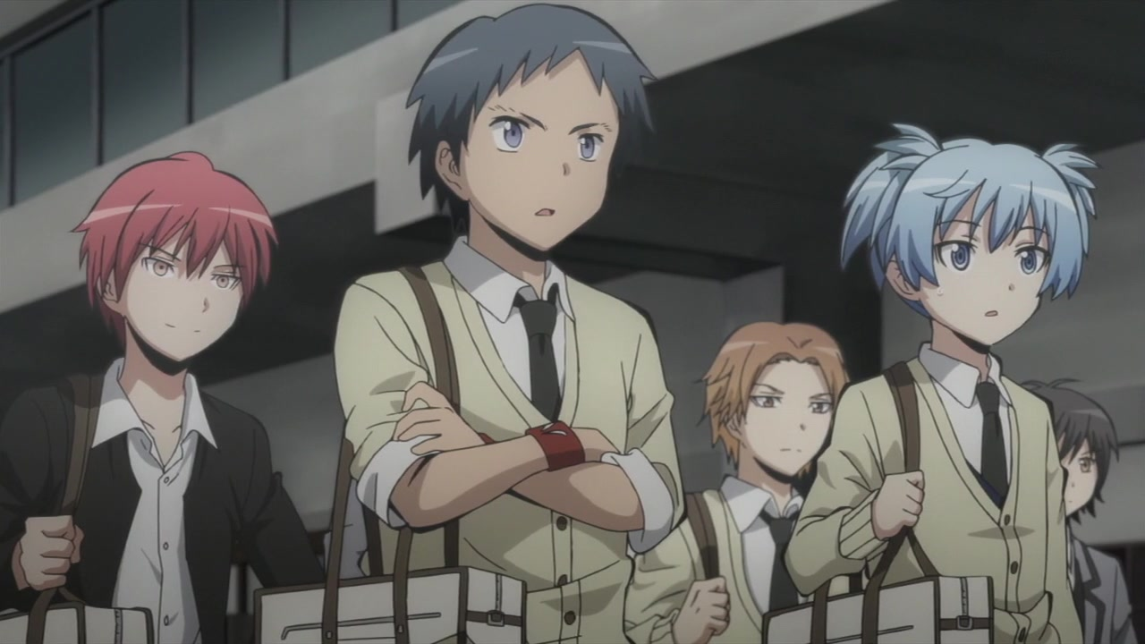 Assassination Classroom 2 Screenshot 0299.jpg