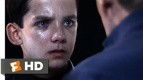 Ender's Game (9 10) Movie CLIP - What Do You Mean We Won? (2013) HD