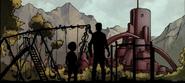 Fairyland Comic