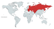 The Second Warsaw Pact