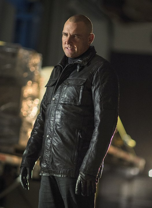 Danny Brickwell (Arrowverse)