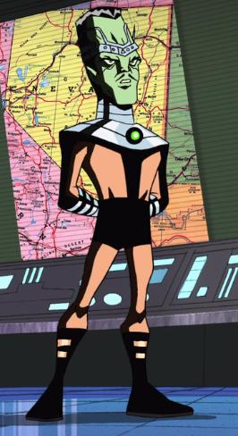 Leader (The Avengers)