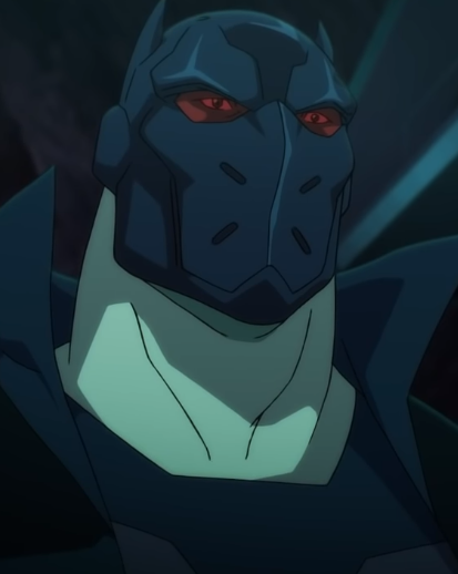 Heretic (DC Animated Movie Universe)