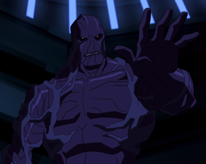 Parasite (Young Justice)