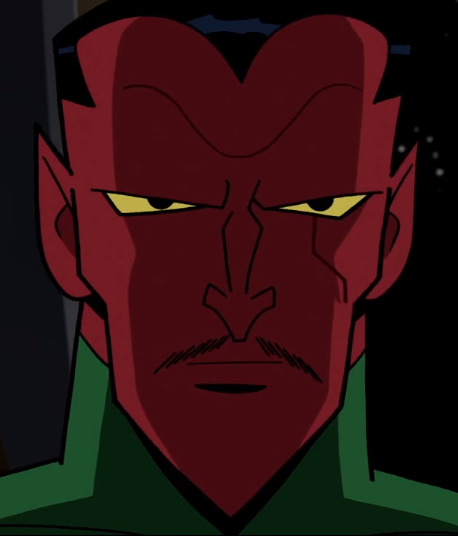 Sinestro (The Brave and the Bold)