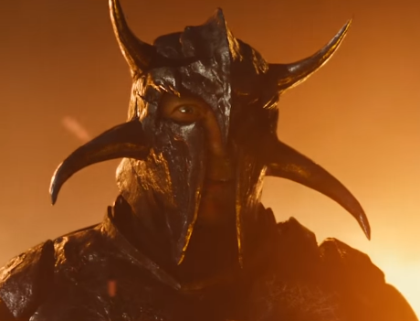 Ares (DC Extended Universe)