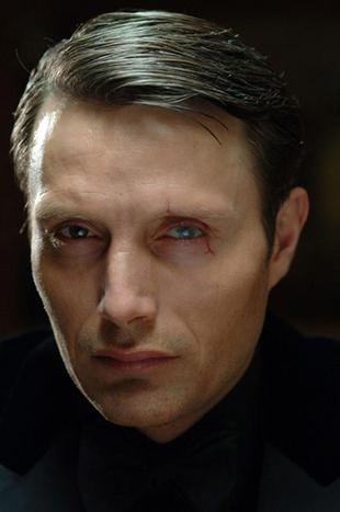 Mads Mikkelsen als Le Chiffre, 2006