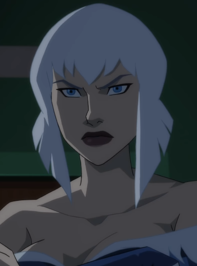 Killer Frost (DC Animated Movie Universe)