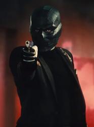Black Mask (DCEU)