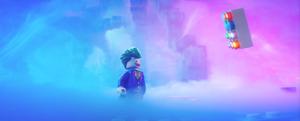 JokerPhantomzoneAnkunft
