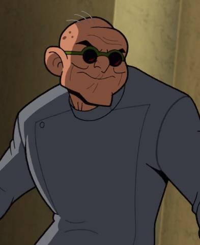 Professor Zee