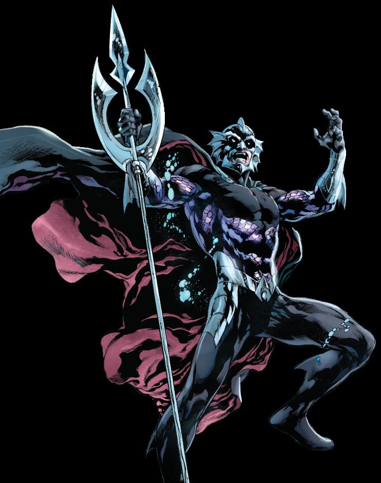 Ocean Master (DC Comics)
