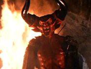 Sadistic Lord of Darkness