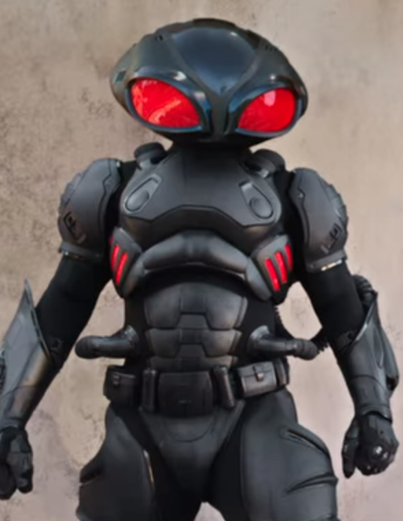 Black Manta (DC Extended Universe)