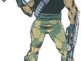 Bloodsport (DC Comics)