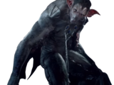 Man-Bat (Arkhamverse)