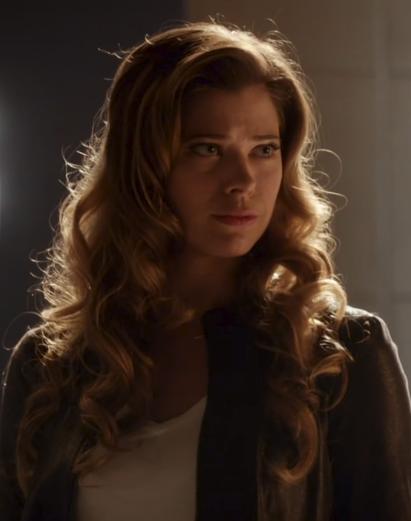 Lisa Snart (Arrowverse)
