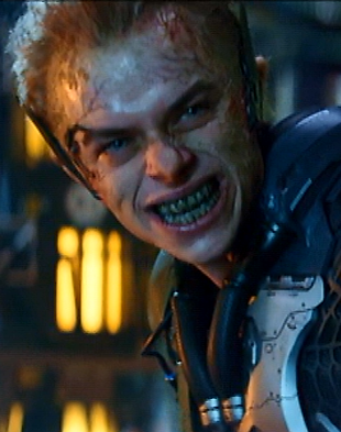 Harry Osborn (The Amazing Spider-Man)