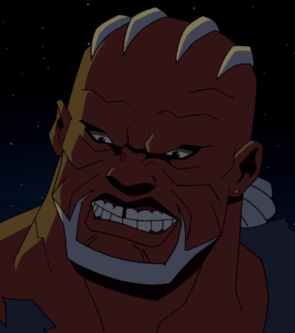 Brick (Young Justice)