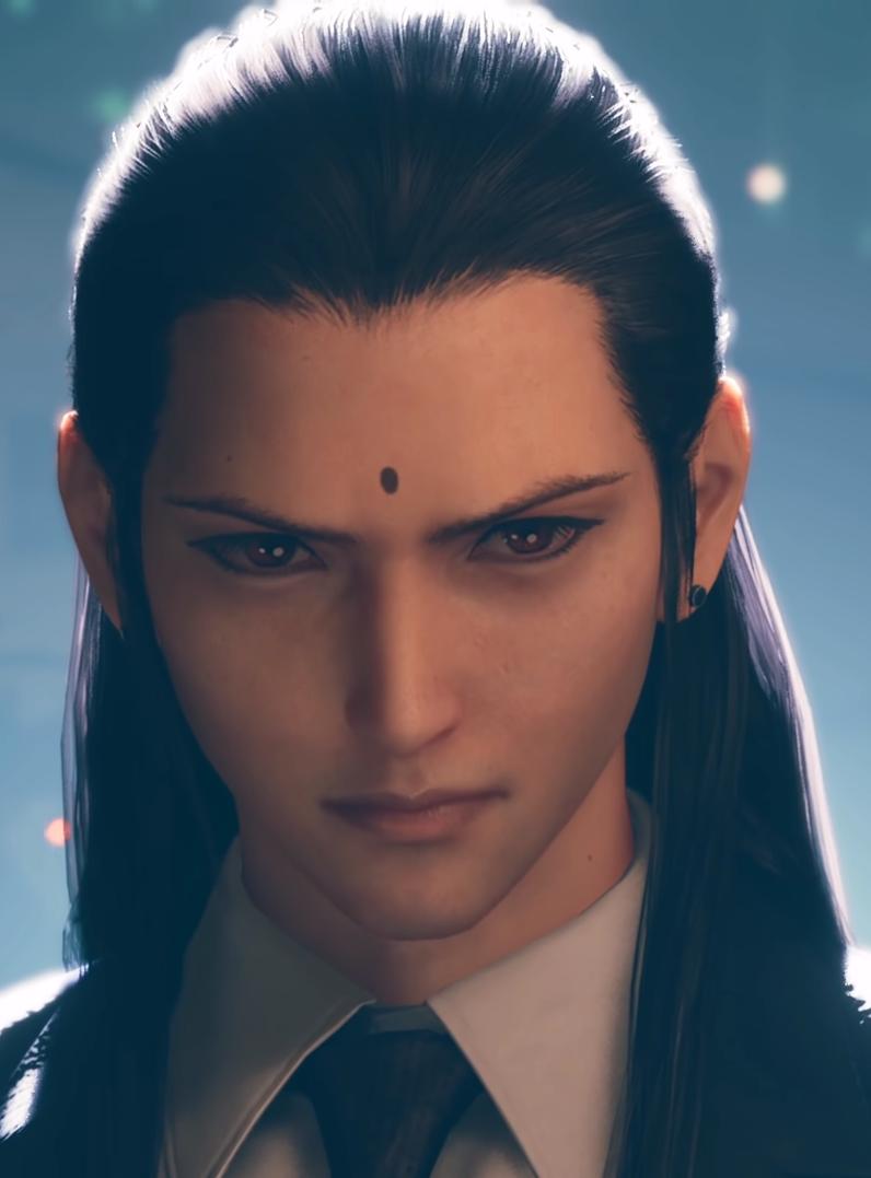 Tseng (Final Fantasy)