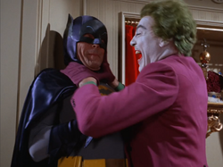 JokerWürgtBatman