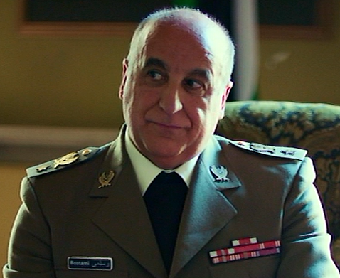 General Rostami