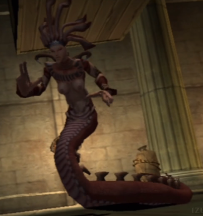 Medusa (God of War)