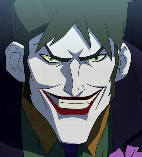 Joker (Young Justice)