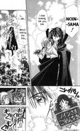 Noin Manga with Silk