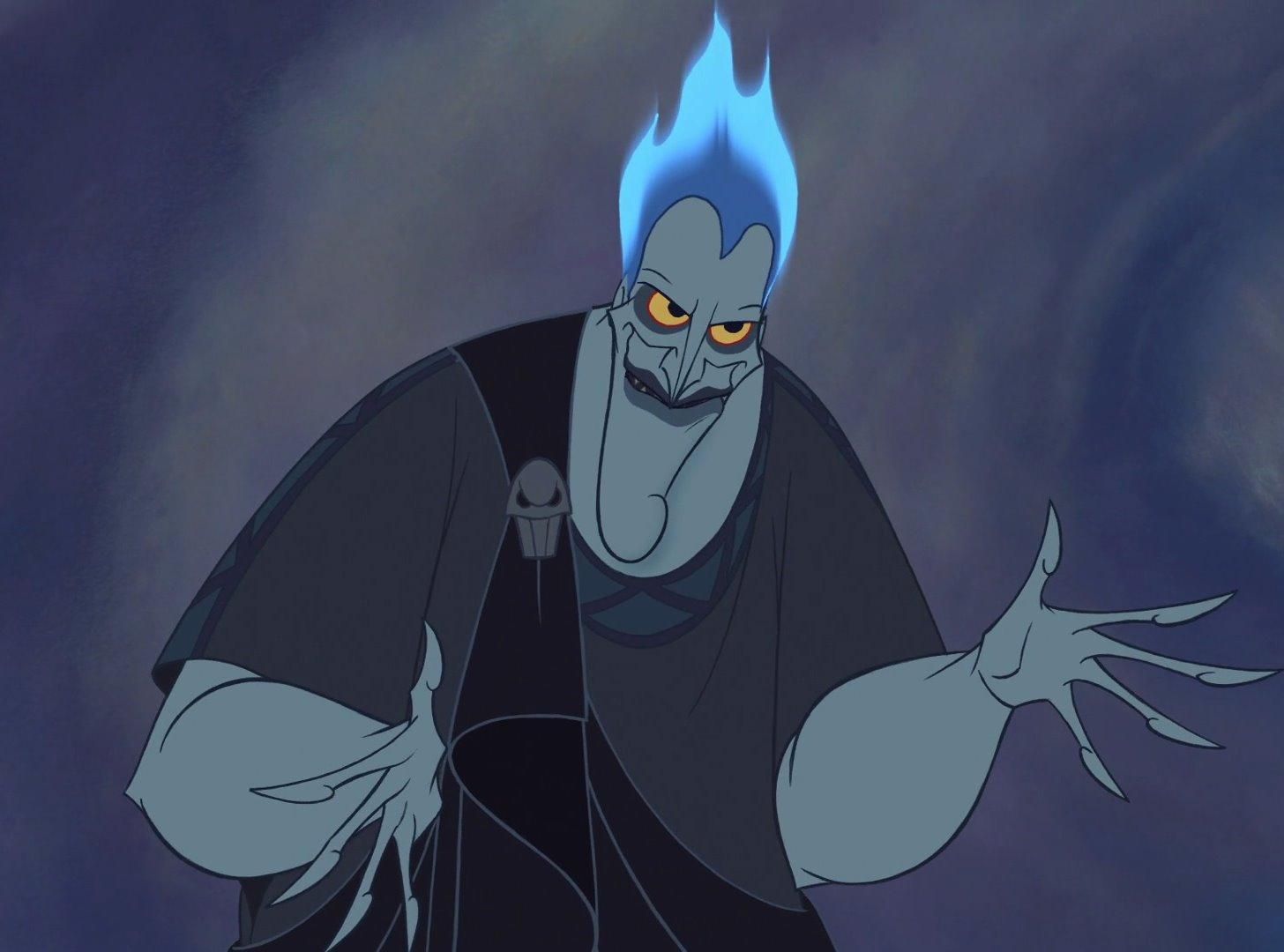 Hades (Disney)